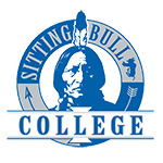 Sitting Bull College logo